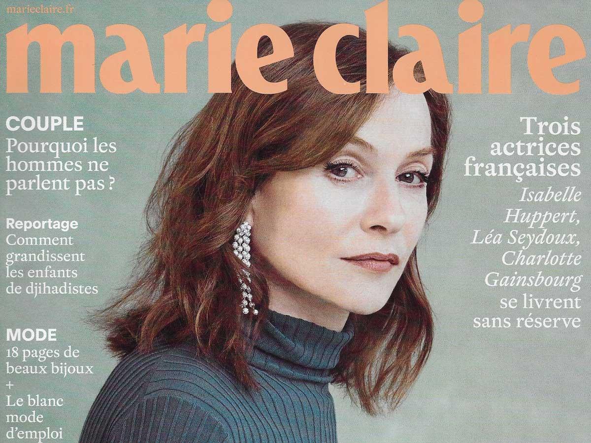 Marie Claire Languedoc Roussillon Juin 2017